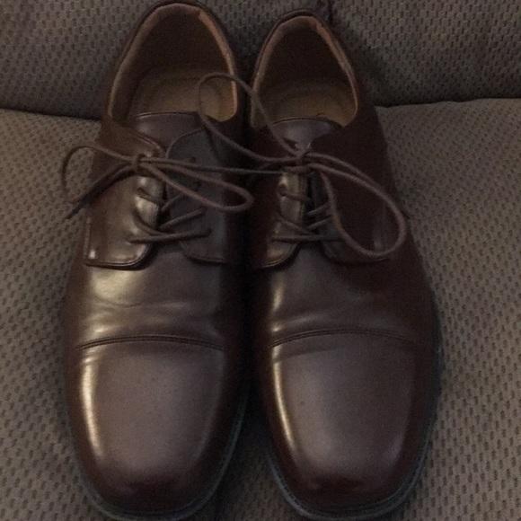 Croft Barrow Ortholite Shoes For Men